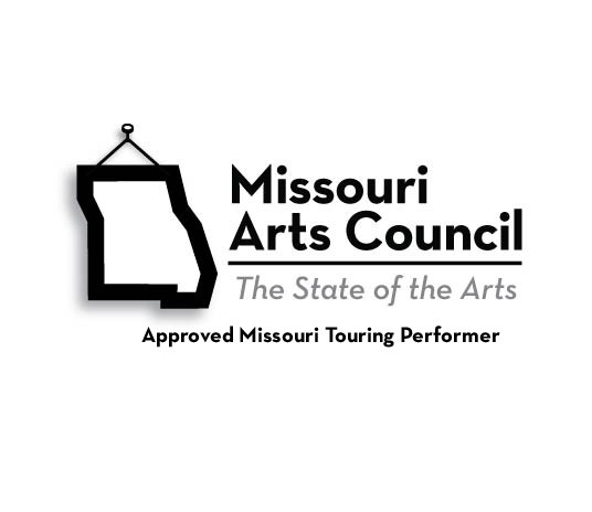 Missouri Arts Councel Touring Logo